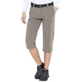 Maier Sports Arolla - Pantalon long Femme - marron